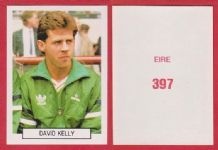 Eire David Kelly West Ham United